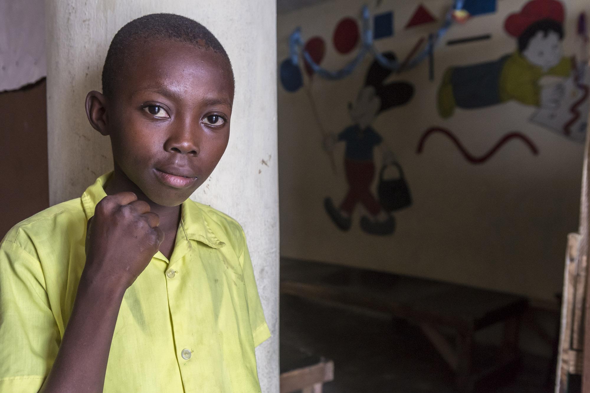 Haiti School Boy.jpg