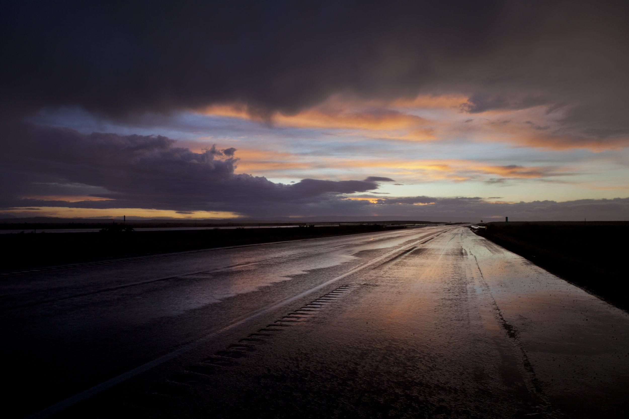 Wet Utah Sky.JPG