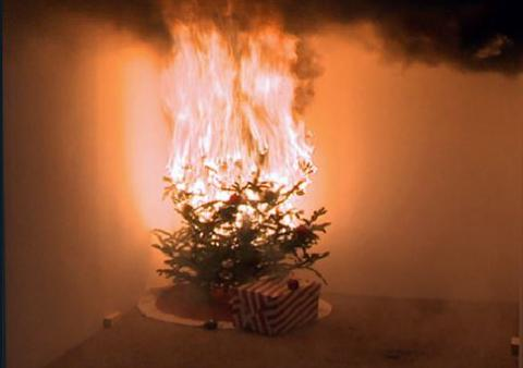 Keep your Christmas Safe - Keep your home, family, and Christmas safe from potential tree fires! Click on the bold type to learn more about Christmas tree safety from the Consumer Product Safety Commission.December 09, 2017