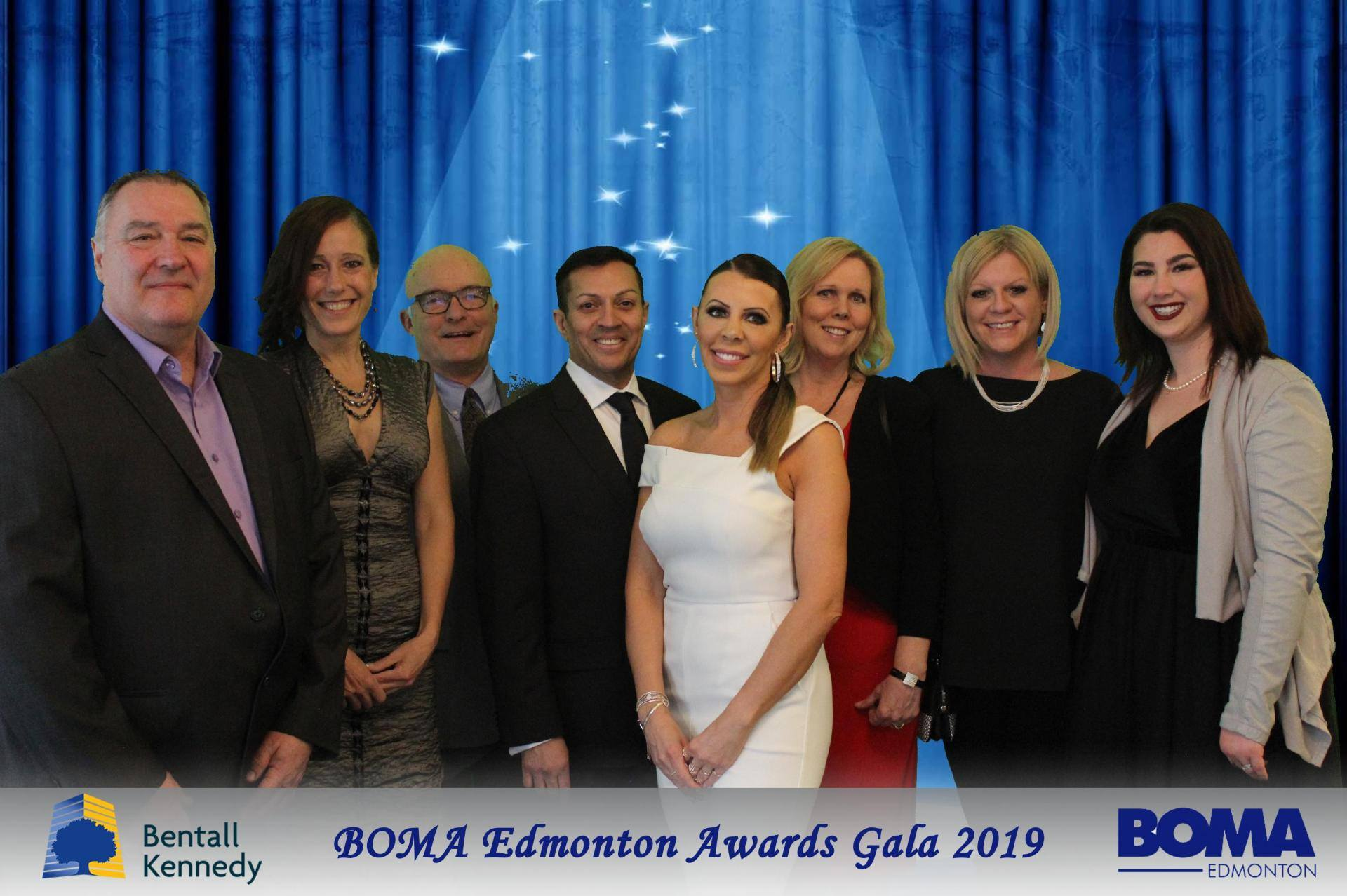 """Lloyd Mall is proud to be under the leadership group of Edmonton and we wish to congratulate our fellow teammates on winning the 2019 BOMA Pinnacle Award for Innovation""."