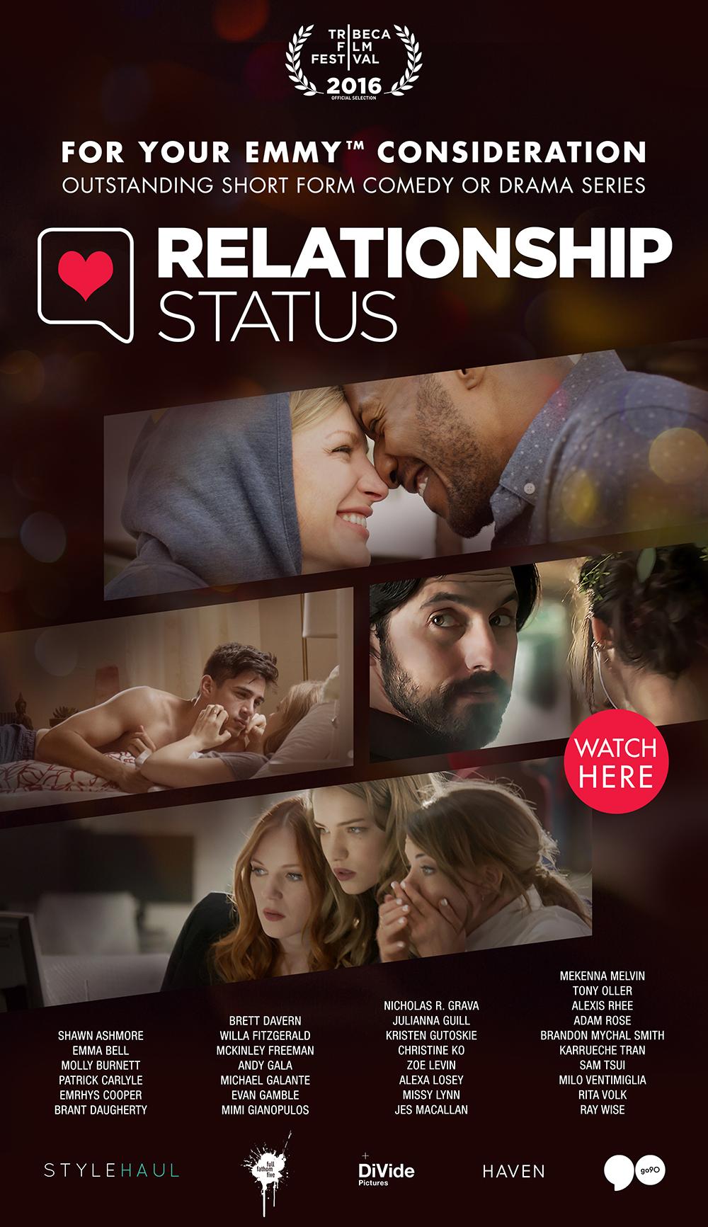 full film password: Relationships