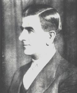 Alfred Nicholas
