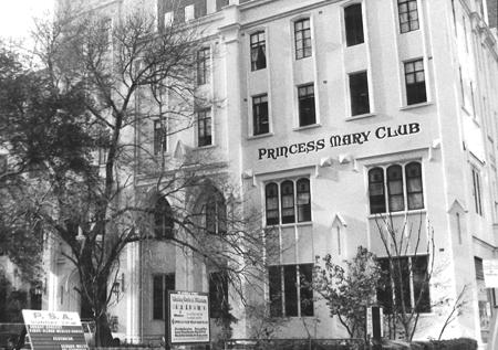 Princess Mary Club Melbourne