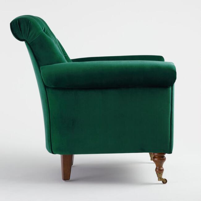 Parker Armchair $55