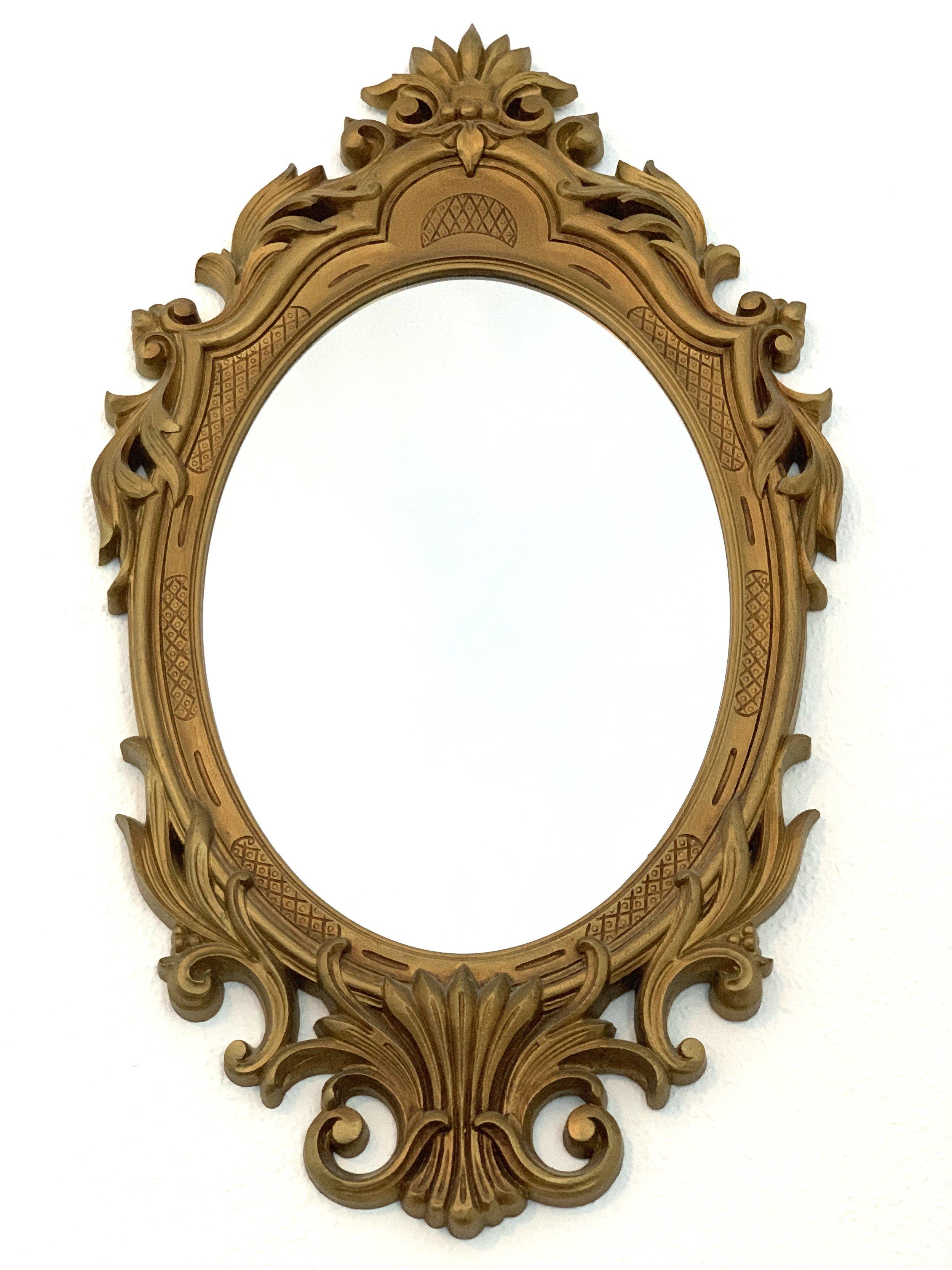 """Cosette Mirror (ID 18""""x12.25"""") $20"""
