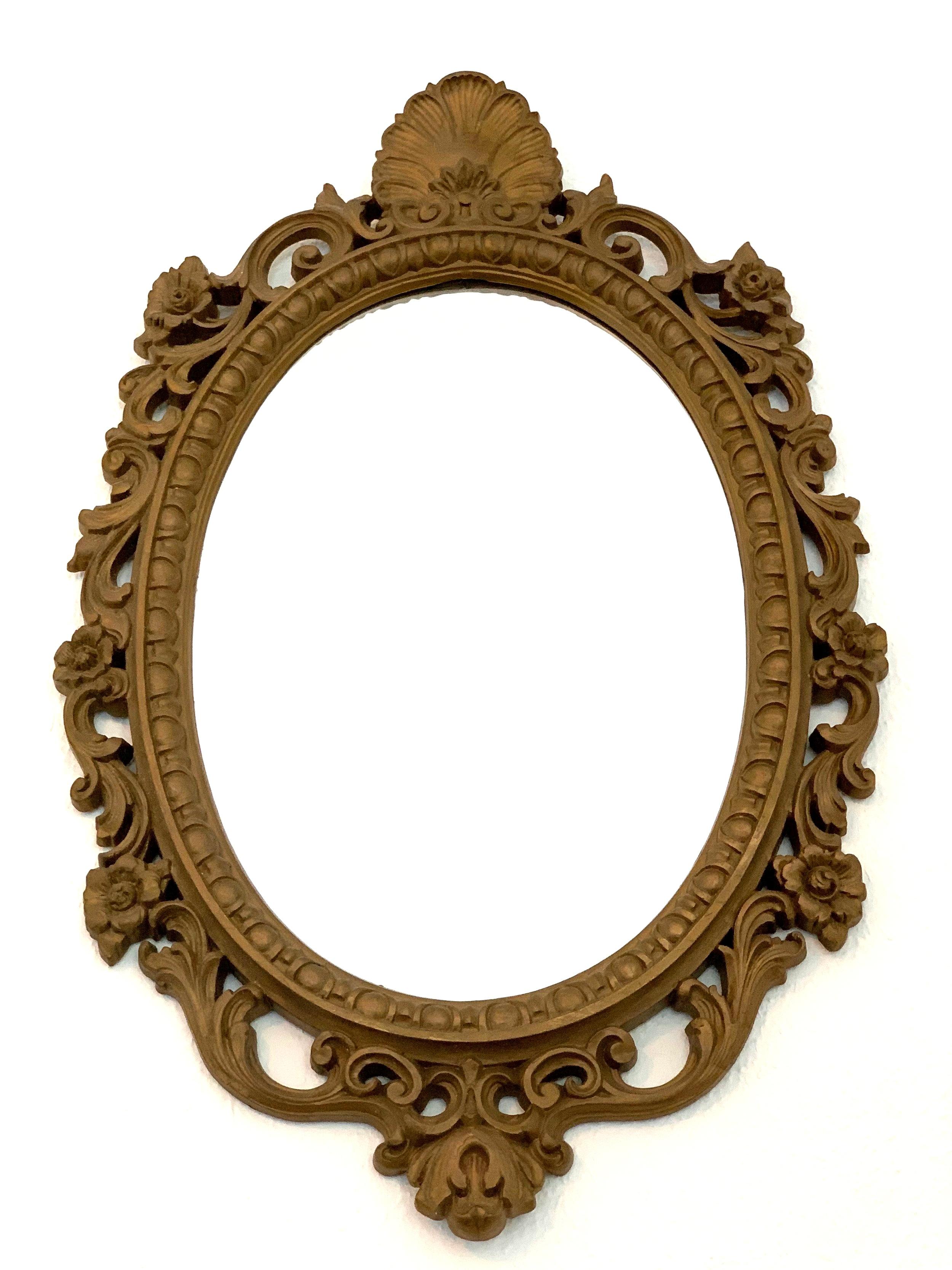 """Marie Mirror (ID 18.5""""x12.25"""") $20"""
