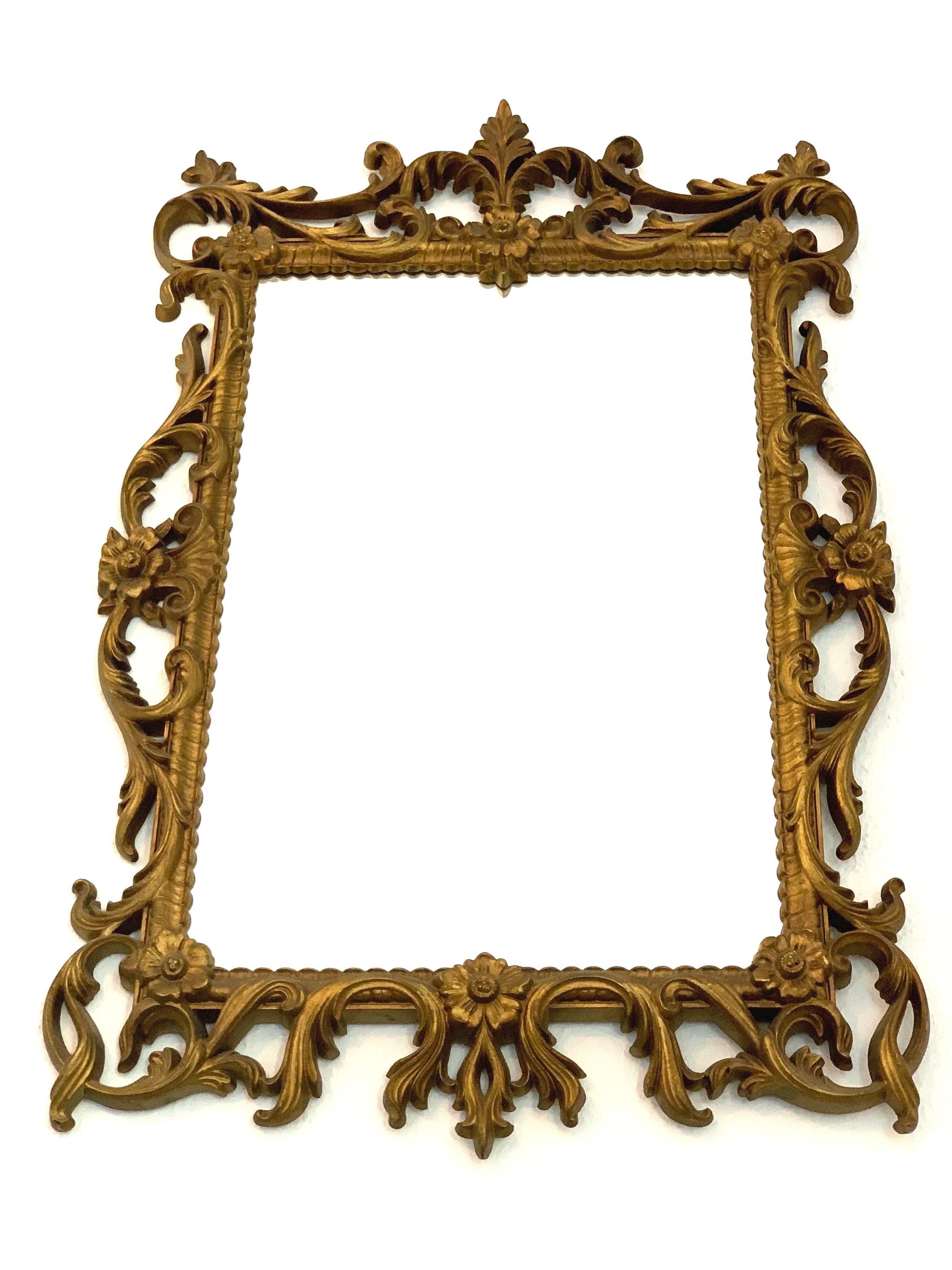 """Fontine Mirror (ID 19""""x13"""") $20"""