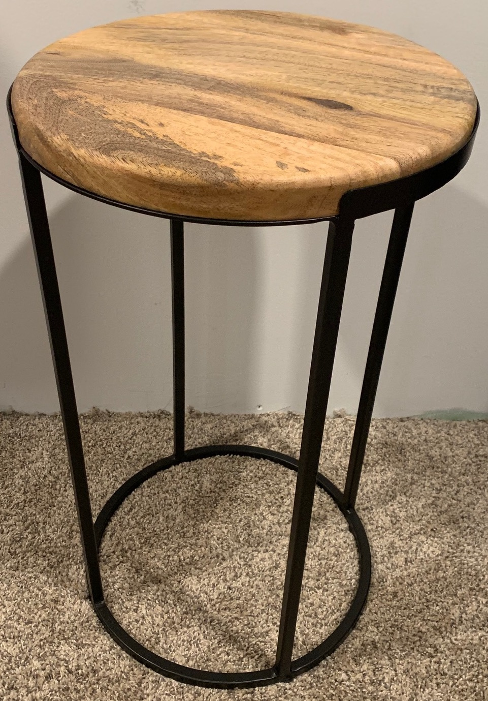 Harrison Side Table $20