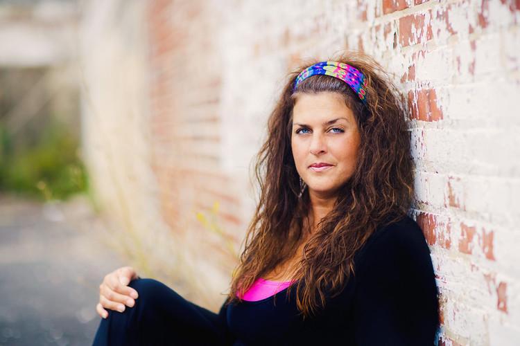 Samdhaana Yoga® Founder, Melody White