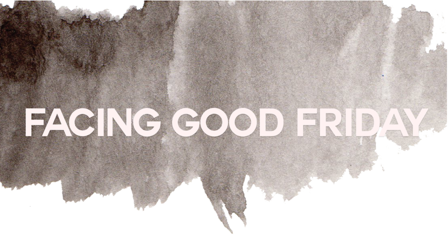 Jen Wise / Good Friday / Restoration