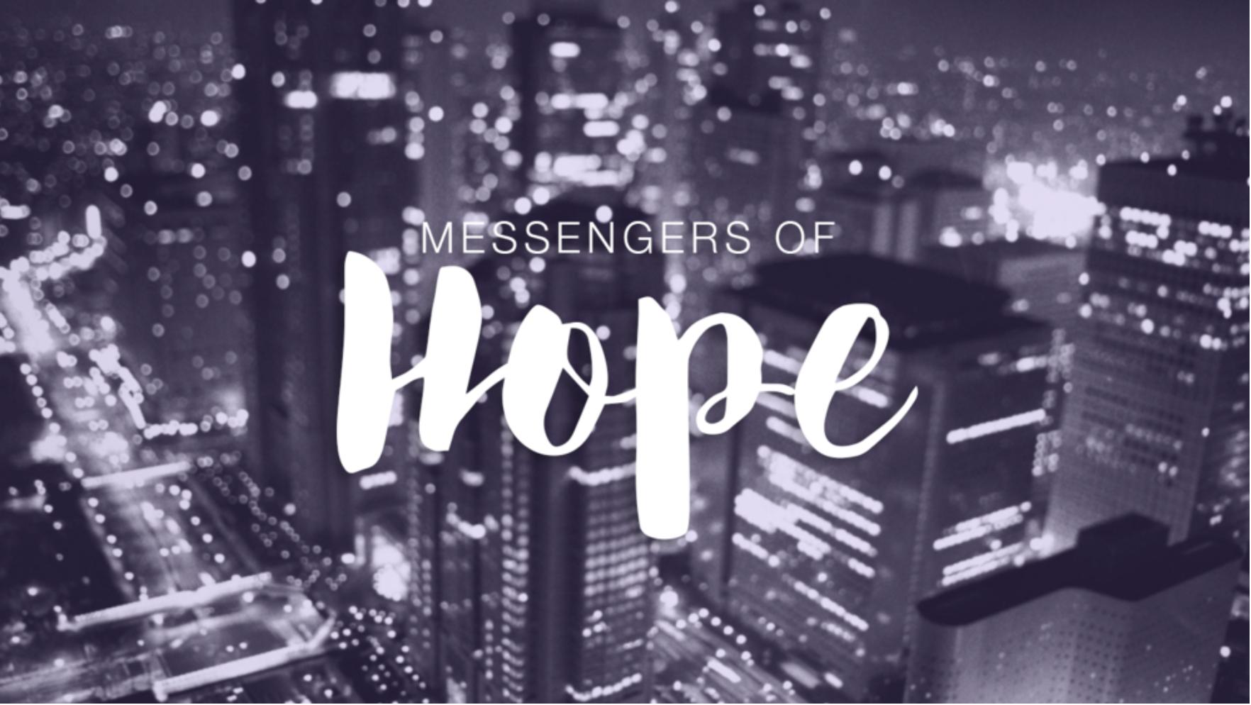 Jen Wise // Restoration and Hope