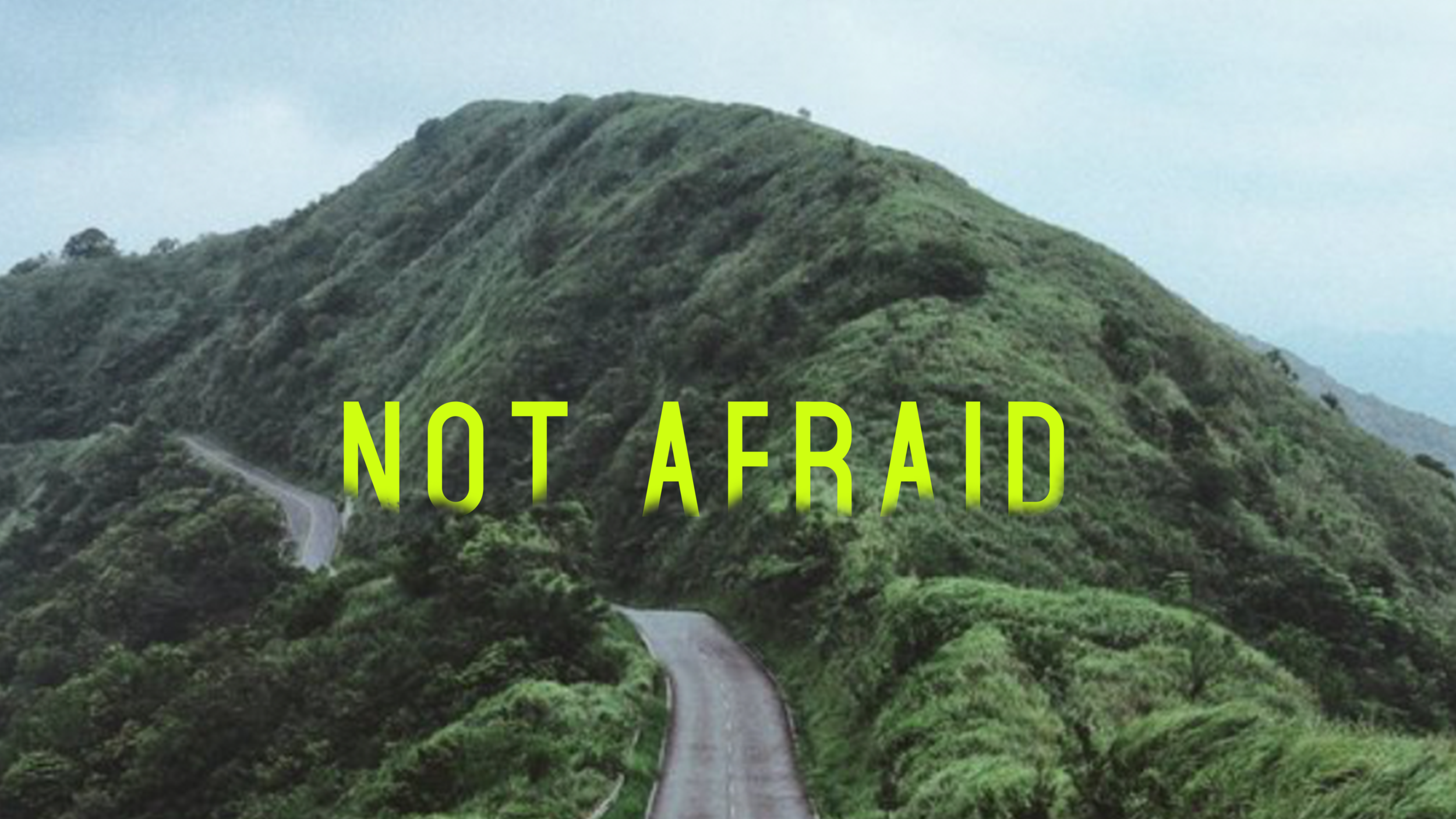 Jen Wise Bright Life No Fear, Trusting God