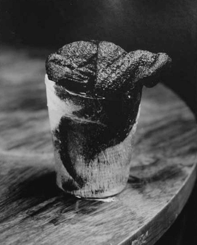 Frozen Sock 1997
