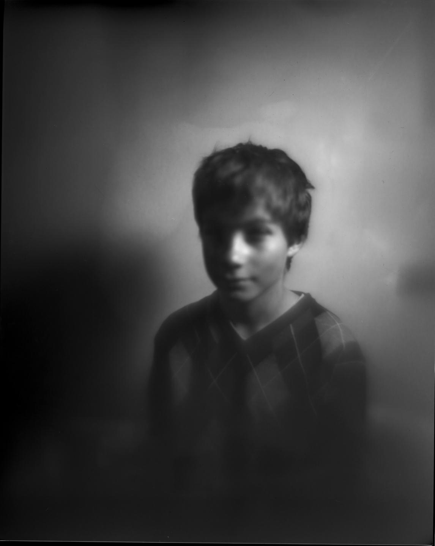 Packer School Student   2004   10X8