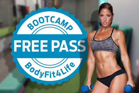 GROUP FITNESS & BOOTCAMP  Get your FREE fitness pass!  Claim Now →