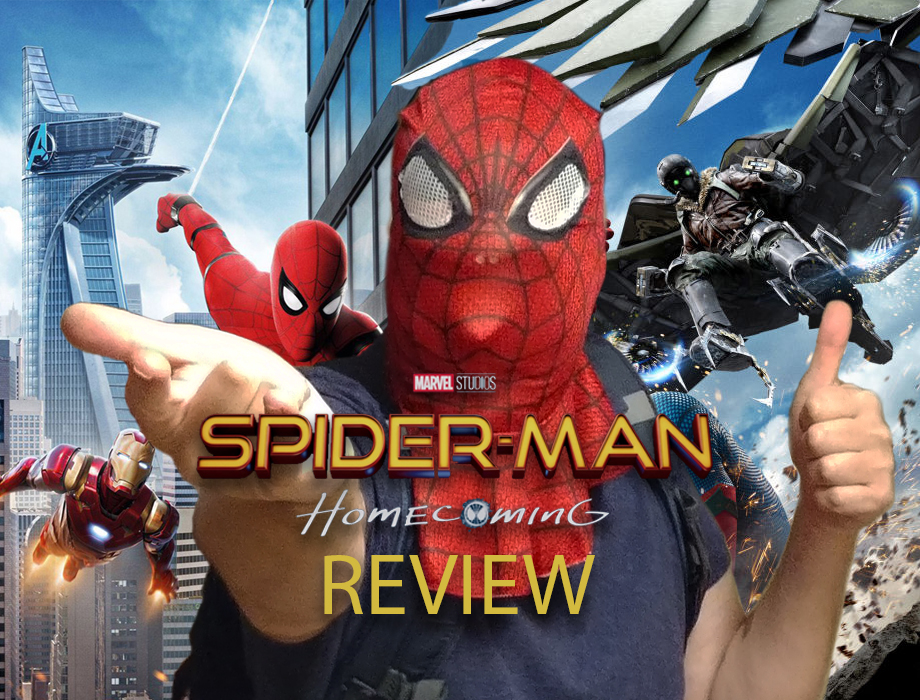 🎶 Spider-Man, Spider-Man 🎶 - Give our review a listen, and let us know what YOU thought of the best #teencomedy #Marvel has made yet. Subscribe on iTunes / Stream on Libsyn