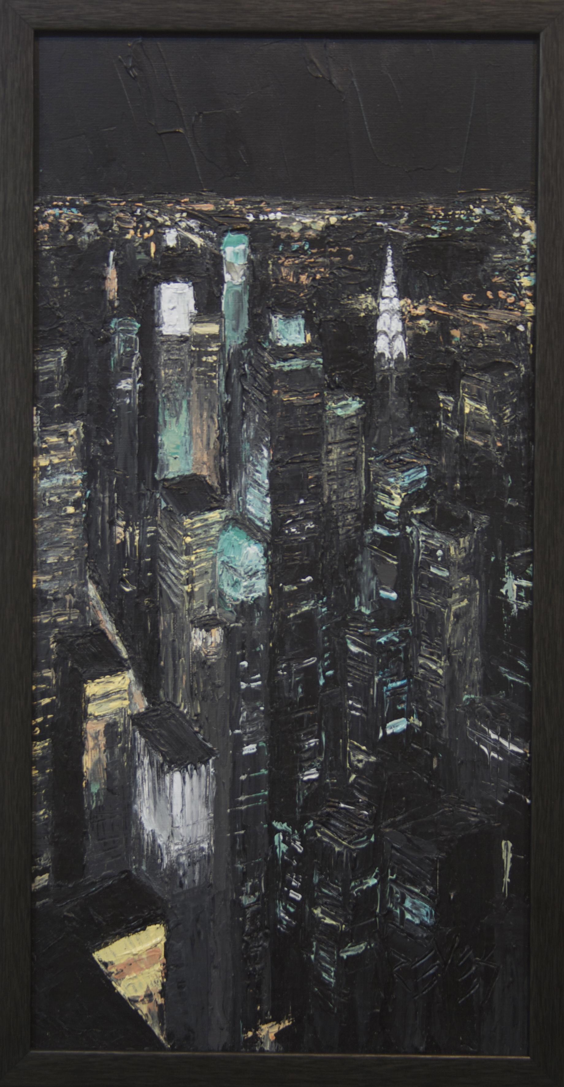 New York No. 4 (Empire)