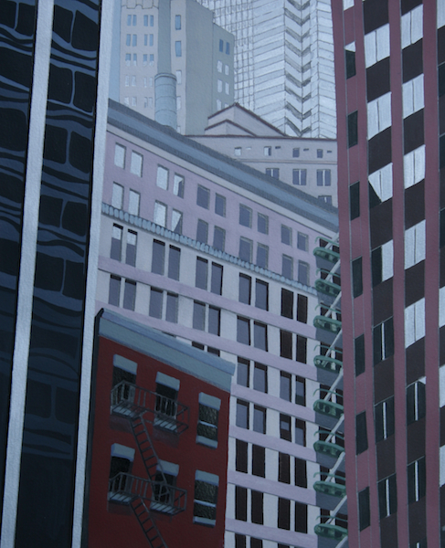 New York No. 2