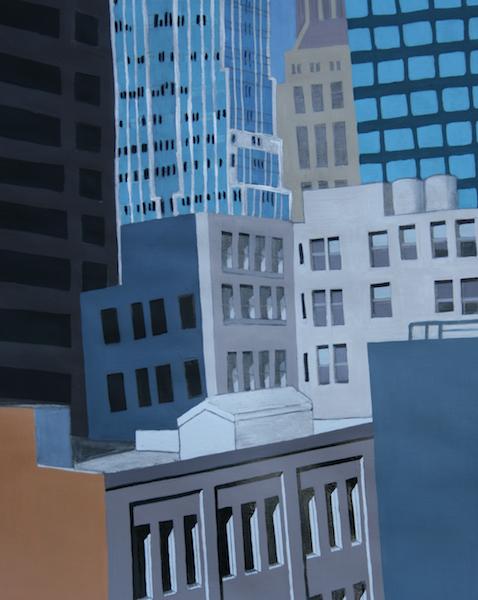 San Francisco No. 1