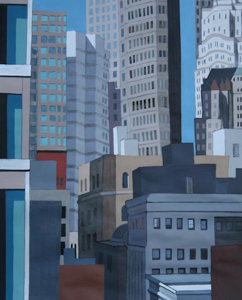 San Francisco No. 2
