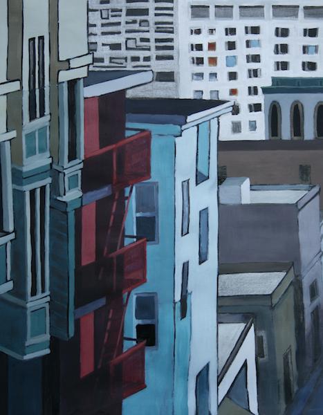 San Francisco No. 3