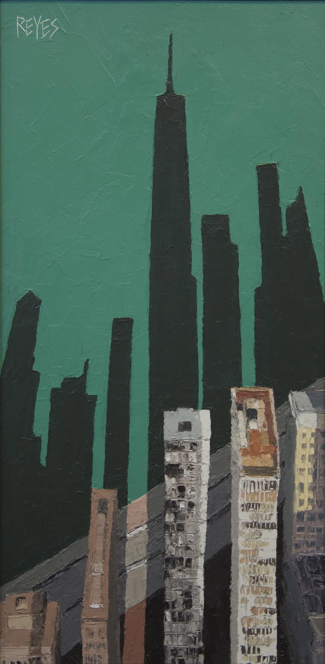 Chicago No. 3 (Lakeshore)
