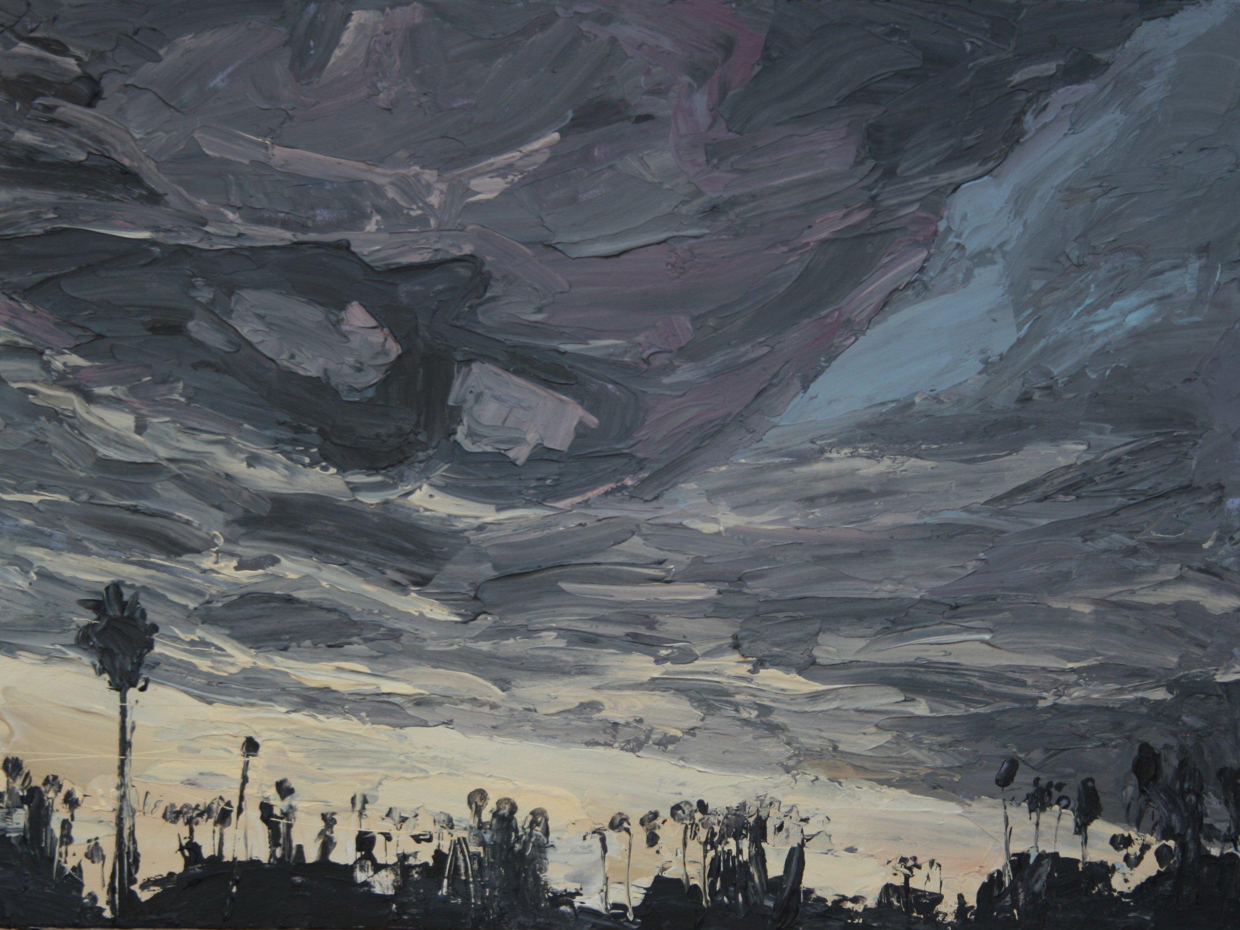 Santa Monica Stormfront