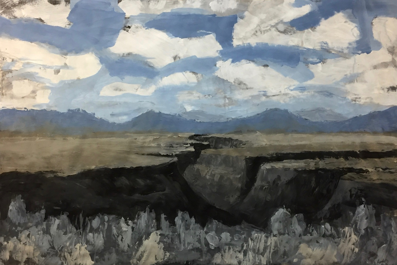 Taos No. 1