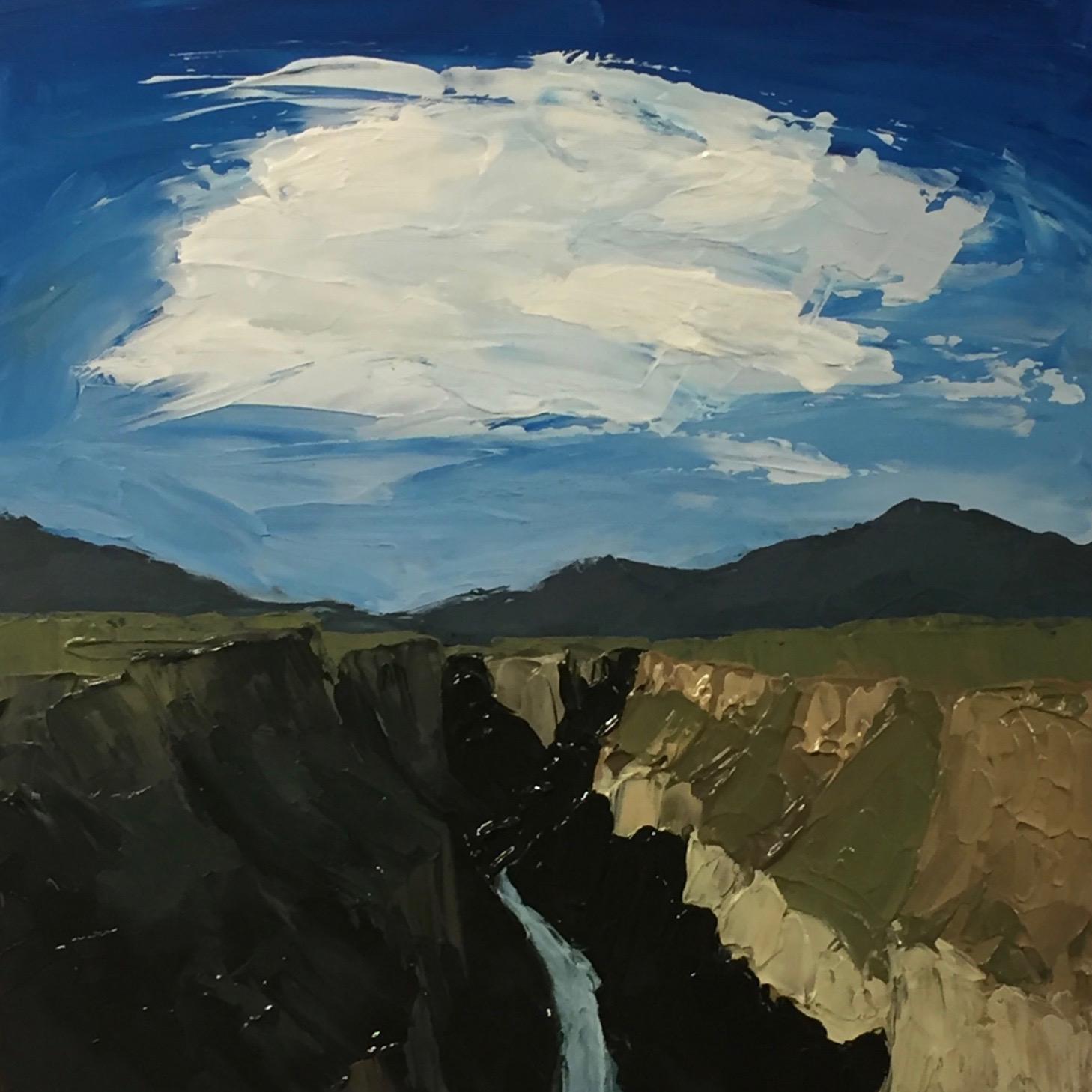 Taos No. 2