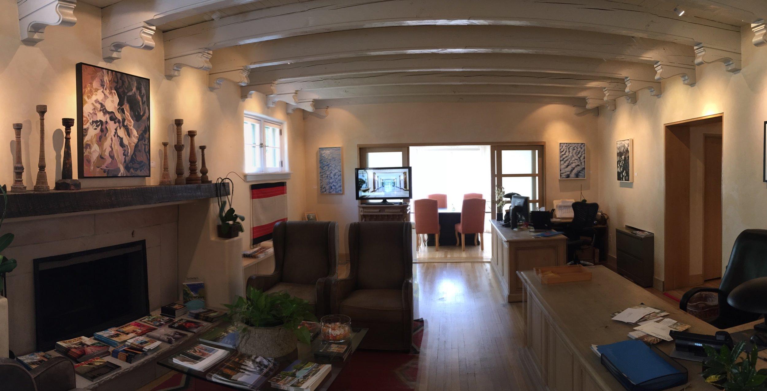Inside 326 Grant Street