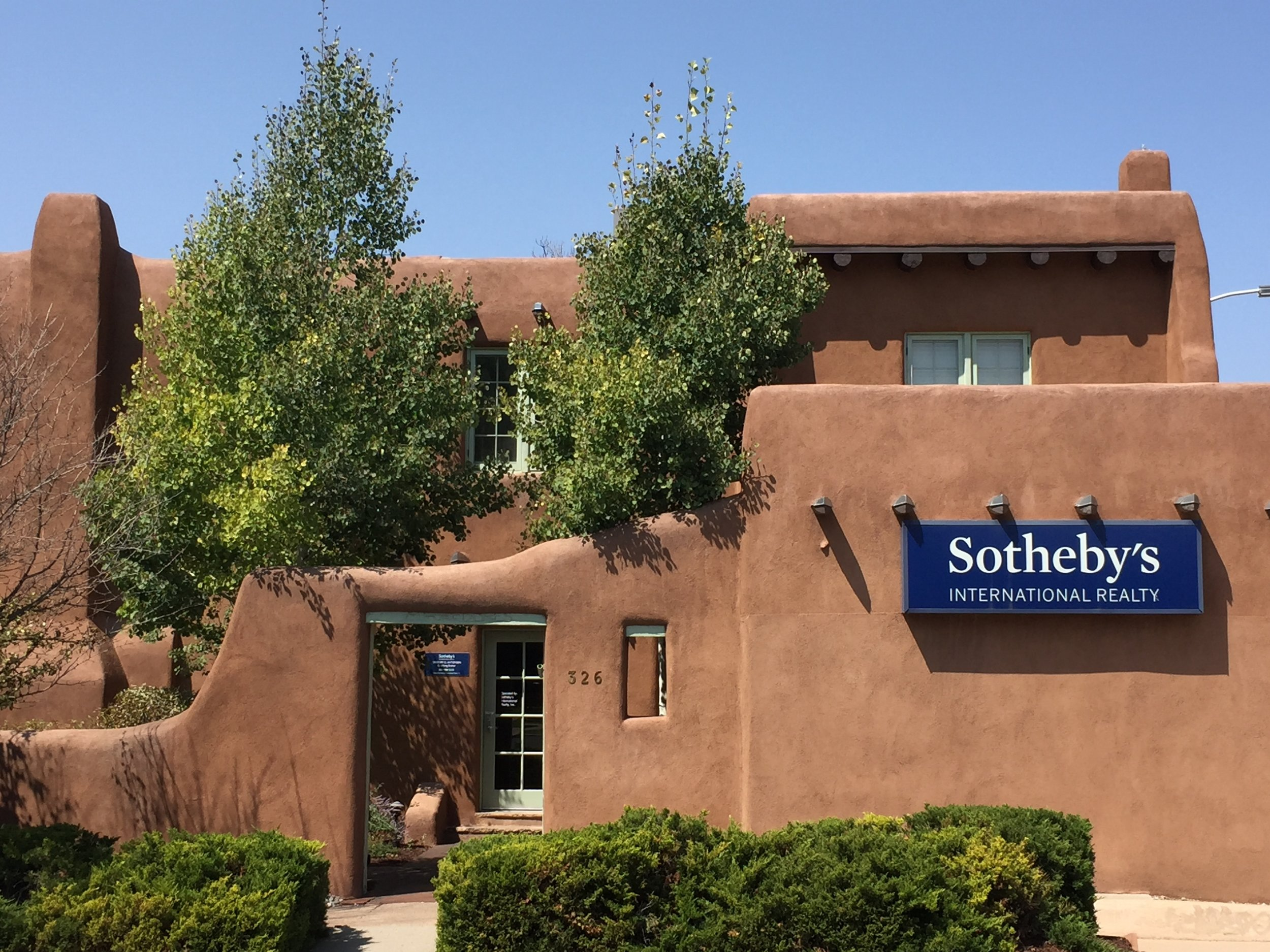 Sotheby's HQ