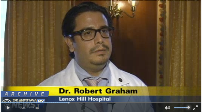 DR. GRAHAM YOGA