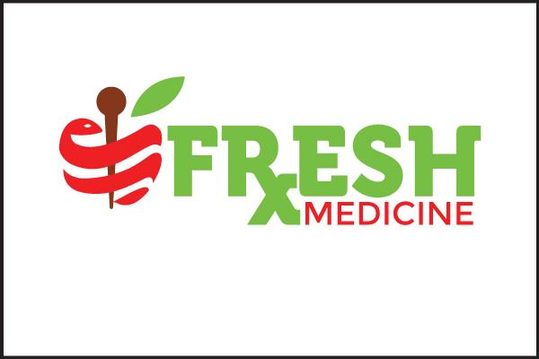 Fresh Med Apple