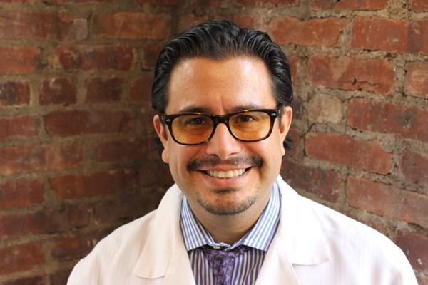 Dr. Robert Graham