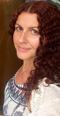 Health Coach Julie Graham