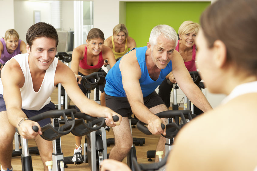 FRESH Med presents: Exercise as Medicine