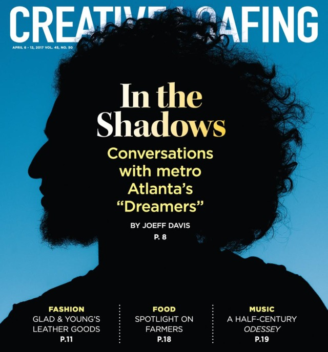 Creative Loafing -