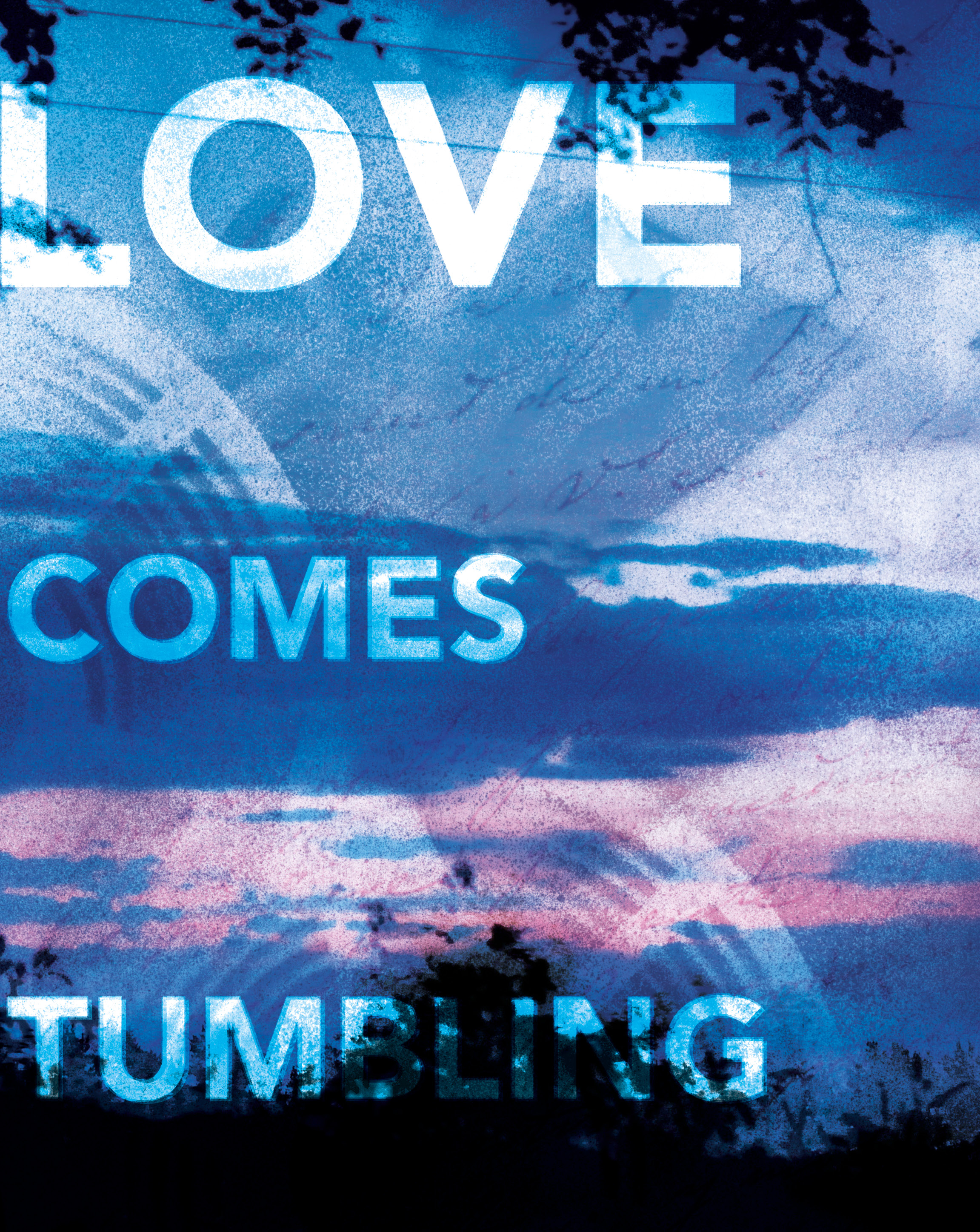 Love comes Tumbling - Wide in America