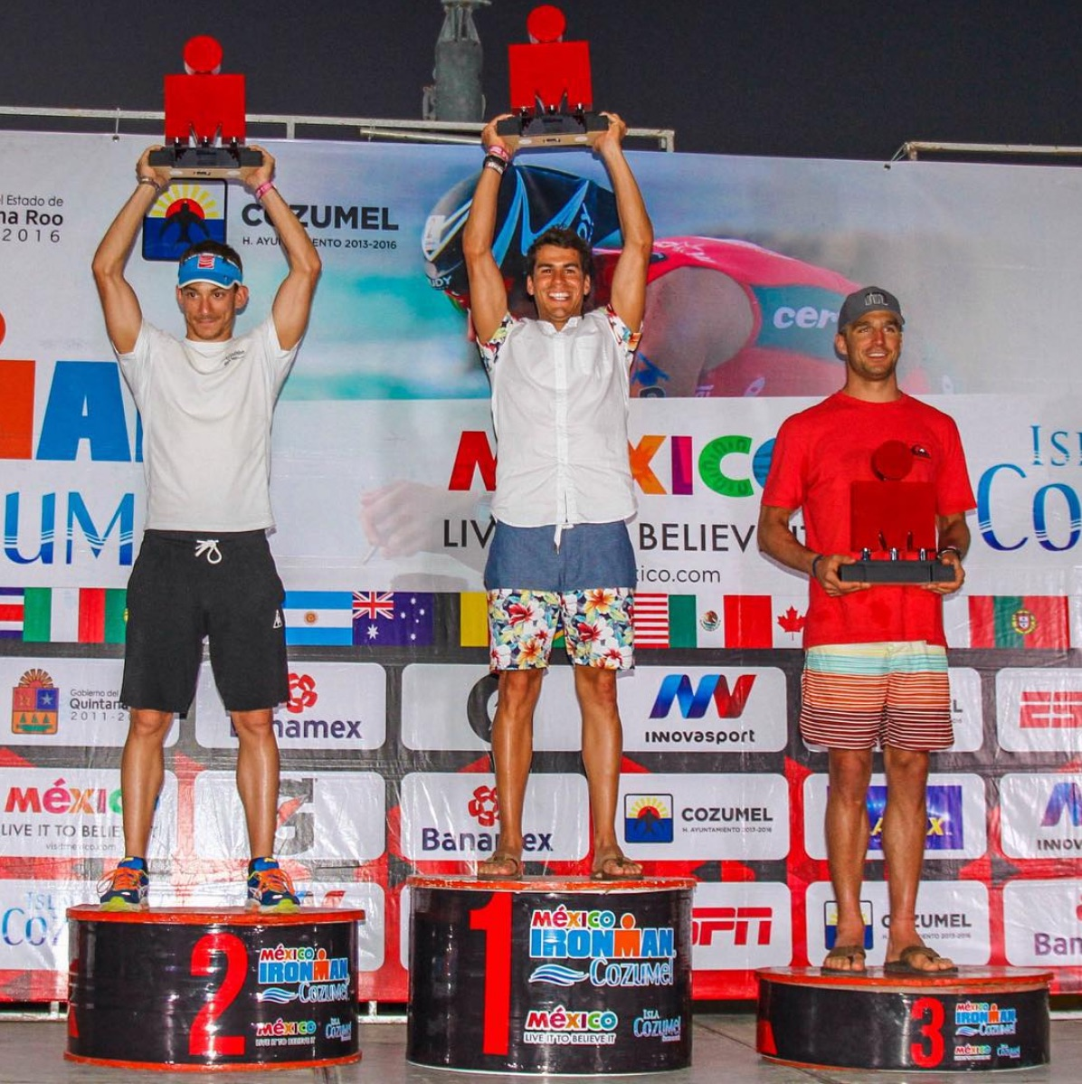 Ironman Cozumel 3