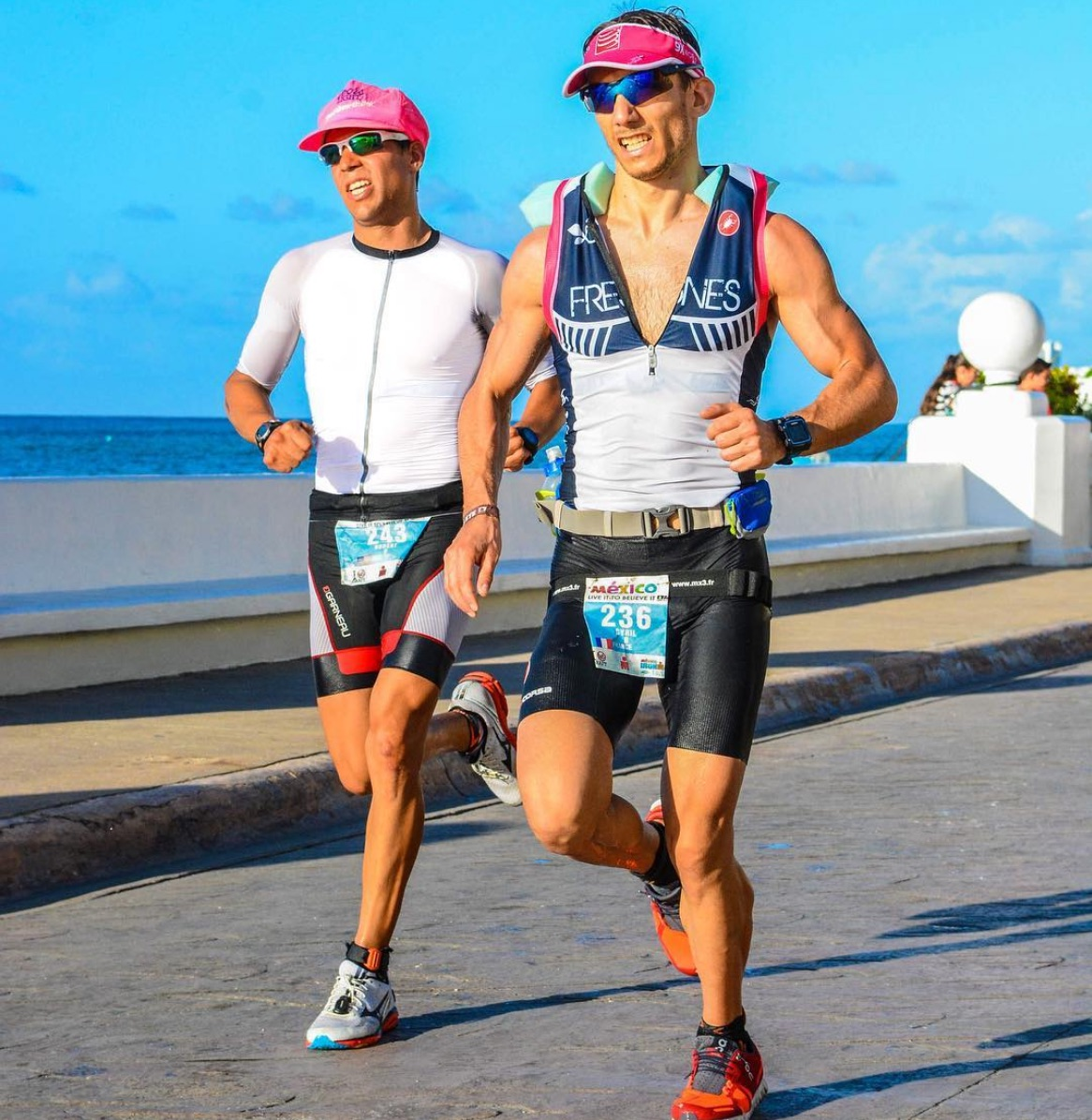 Ironman Cozumel 1