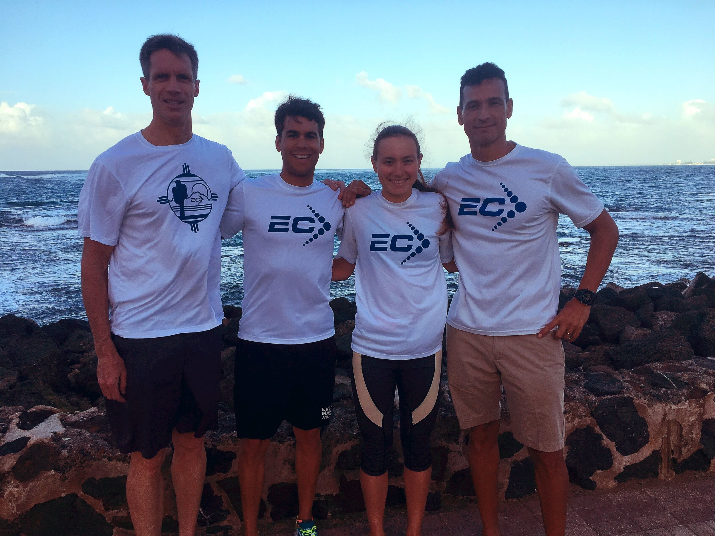 Ironman Puerto Rico 70.3 Endurance Corner