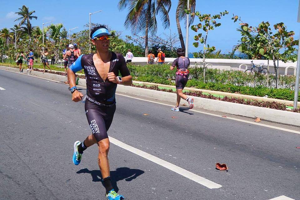 Ironman Puerto Rico 70.3 Run Course