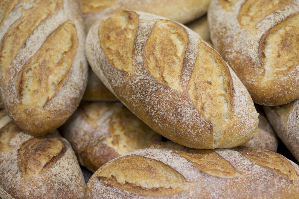 Image via Rustica Sourdough