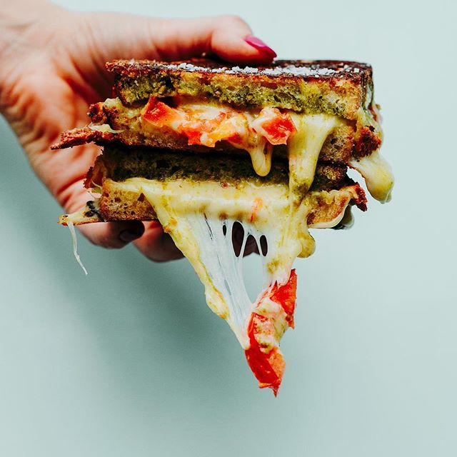 Messy deliciousness is good deliciousness.⠀ ⠀ @hankmarvinmarkets , Alma Park, St Kilda East - 9am-3pm⠀ ⠀ And of course @toastaandco, 181 Adderley St, West Melbourne - 8am-2.30pm⠀ ⠀ ---------------------------------⠀ ⠀ #toasta #melbourne #melbournefood #grilledcheese #melbourneeats #melbournecafe #foodtruck #catering #foodtruckcatering #melbournefoodie #melbournefoodtrucks #melbournefoodfiles #westmelbourne #voncrumb #ubereatsmelb #ubereats #toastaandco #melbourneevents #melbournefunction #melbournepartyfood #toastaandco #toastie