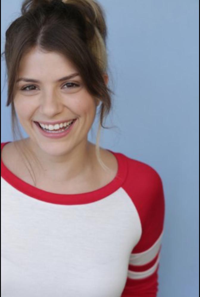 Alexandria McCale