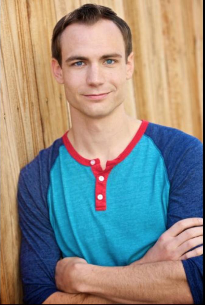Seth Allison