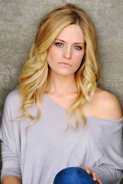 Stefanie Butler