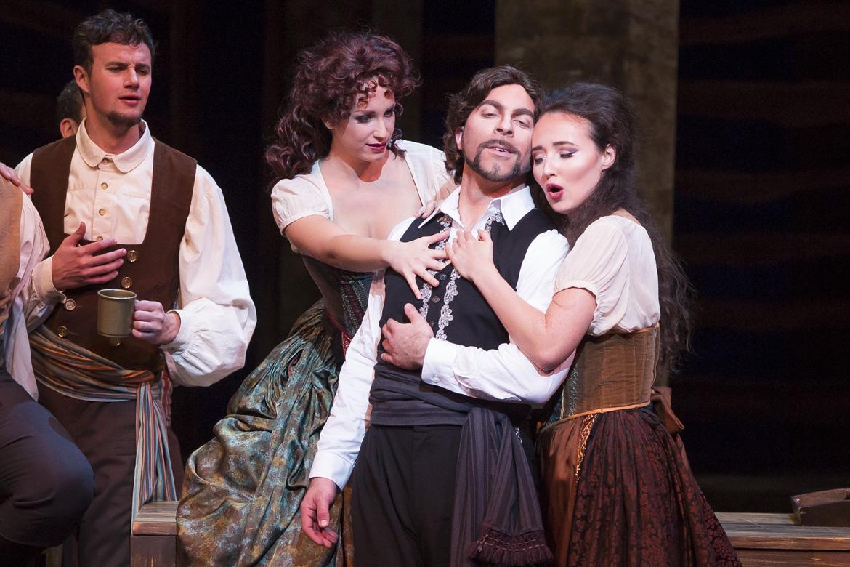 Carmen- Palm Beach Opera