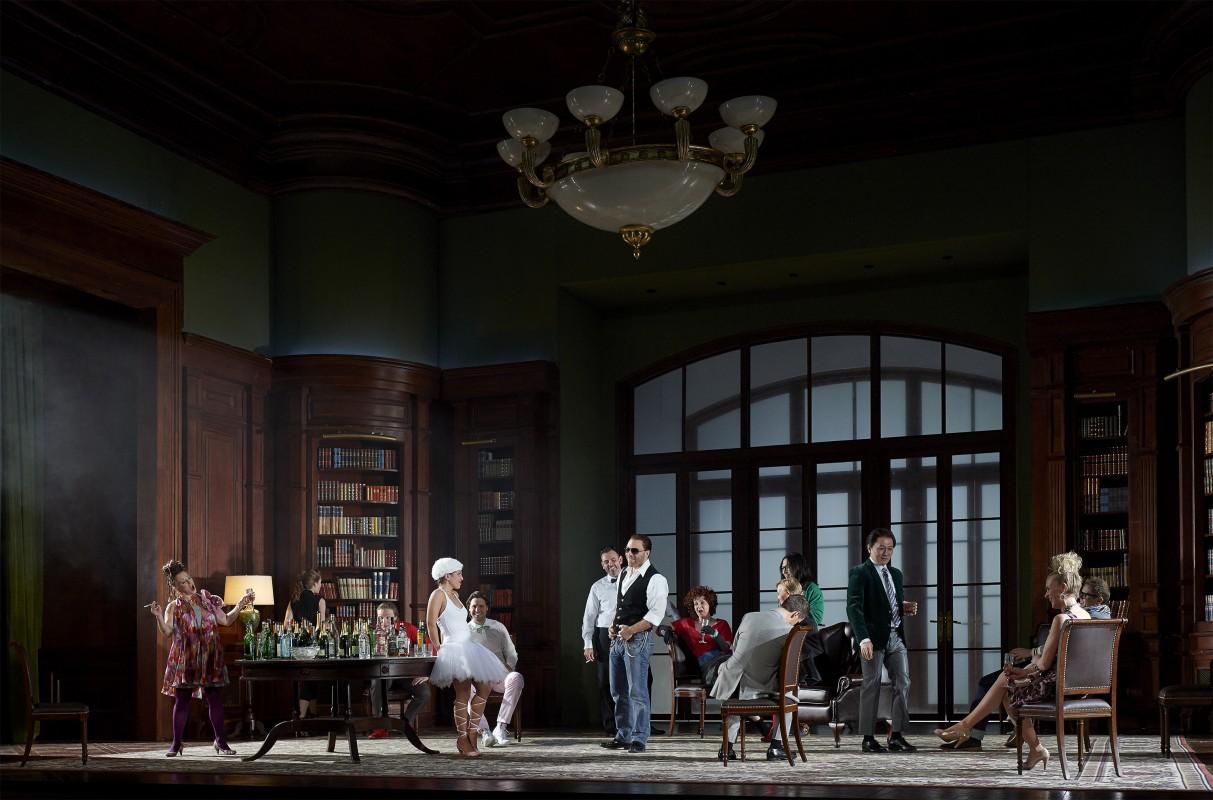 Don Giovanni- Canadian Opera Company