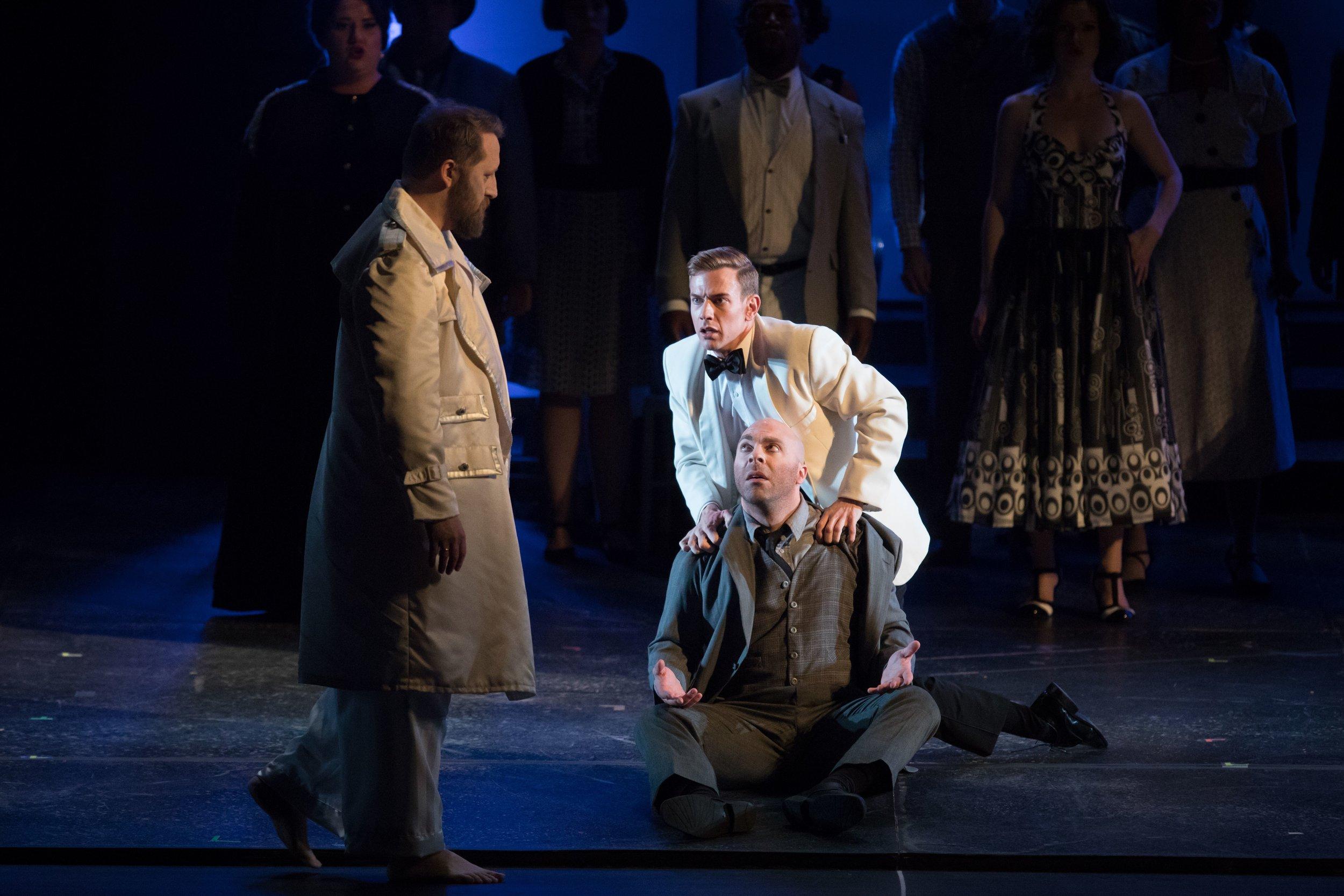 Don Giovanni- Palm Beach Opera